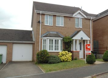 Thumbnail 3 bed semi-detached house to rent in Mercia Drive, Ancaster