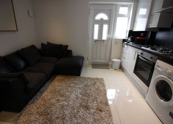 Thumbnail 1 bed lodge to rent in Great North Way, Hendon