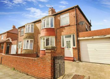 Thumbnail 3 bed semi-detached house for sale in Ennerdale Road, Walkergate, Tyne And Wear