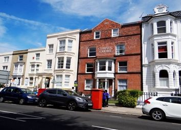 Thumbnail 1 bed flat to rent in Consul Court, Portsmouth