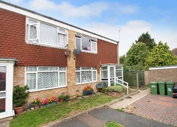 Thumbnail 1 bed flat for sale in Lennox Close, Eastbourne