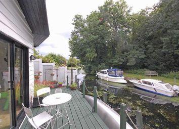 Thumbnail 2 bedroom property to rent in Trowlock Island, Teddington