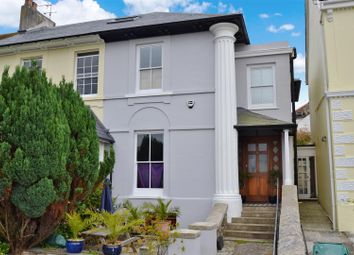 Thumbnail 5 bed end terrace house for sale in Bar Terrace, Falmouth