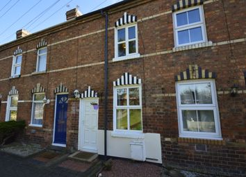 Thumbnail 2 bed terraced house to rent in Willow Cottages, Hereford Road, Belle Vue