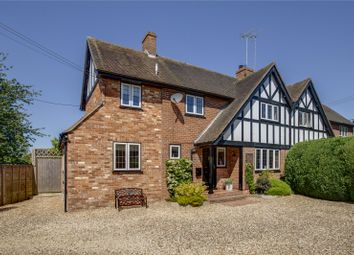 Nuffield, Henley-On-Thames, Oxfordshire RG9. 4 bed semi-detached house