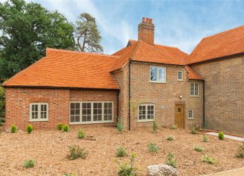 Thumbnail 4 bed terraced house to rent in Denham Lane, Chalfont St. Peter, Gerrards Cross, Buckinghamshire