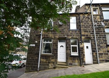 Thumbnail 2 bed end terrace house to rent in Dean Street, Haworth, Keighley