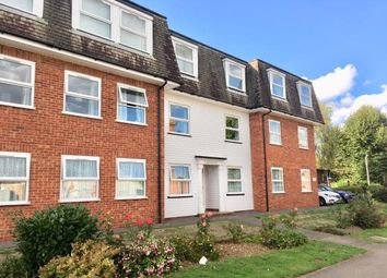 Thumbnail 2 bed flat for sale in Cecil Court, Wall Road, Ashford, Kent