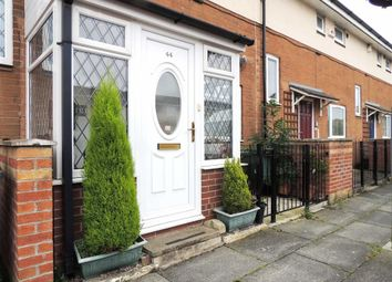 Thumbnail 2 bedroom terraced house for sale in Winterford Avenue, Longsight, Manchester