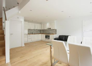 Thumbnail 3 bed maisonette to rent in Hackney Road, Hoxton