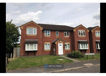 Thumbnail 1 bed flat to rent in Eastboro Court, Nuneaton