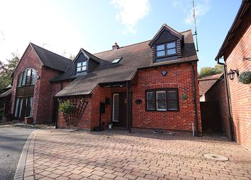 Thumbnail 4 bed link-detached house for sale in Norton Grange, Coventry