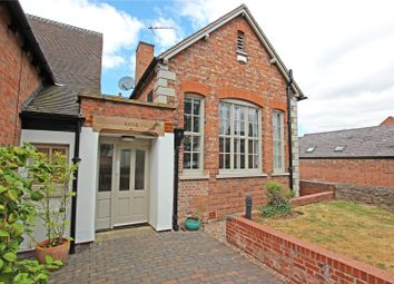Thumbnail 1 bed flat for sale in Old School Yard, Sapcote, Leicester, Leicestershire