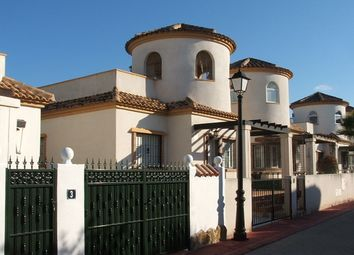 Thumbnail 3 bed villa for sale in Spain, Valencia, Alicante, Guardamar Del Segura