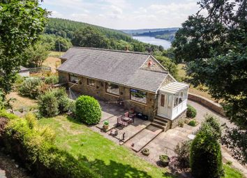 Thumbnail 4 bed detached house for sale in Lower Norwood Road, Norwood, Otley