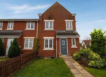 Thumbnail 3 bed semi-detached house for sale in Sunningdale Drive, Buckshaw Village, Chorley, Lancashire