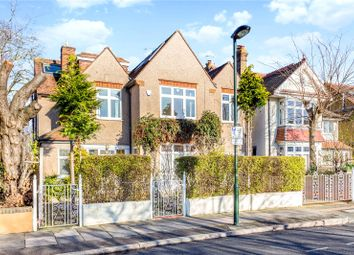 6 bed detached house for sale in Suffolk Road, Barnes, London SW13