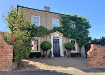Thumbnail 3 bed country house for sale in Oxford Road, Manningtree, Essex