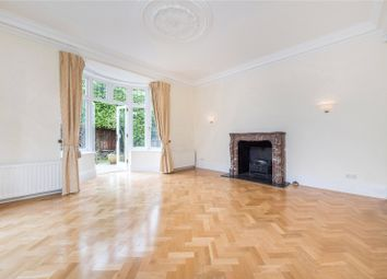 Thumbnail 5 bed detached house to rent in Howards Lane, Putney, London
