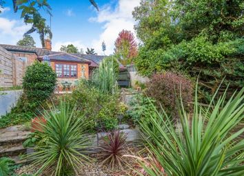Thumbnail 2 bed bungalow for sale in Heath End, Farnham, Surrey
