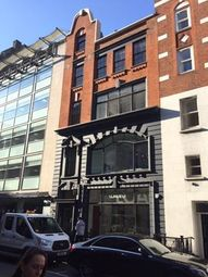 Thumbnail Office to let in Third Floor, 75 Newman Street, London