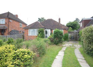 Thumbnail 2 bed semi-detached bungalow for sale in Wellington Lane, Farnham, Surrey