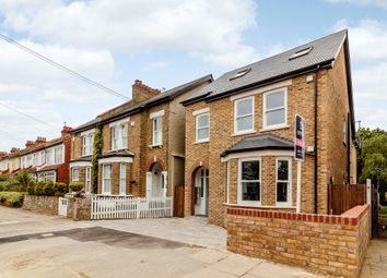 Thumbnail 2 bed flat for sale in Flat1, 64A Tremaine Road, London