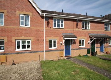 Thumbnail 2 bed terraced house for sale in Mendip View, Street