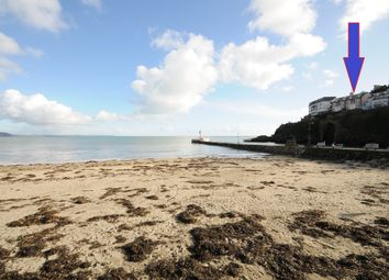 Thumbnail 4 bed semi-detached house for sale in Hannafore Road, West Looe