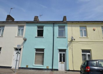 Thumbnail 3 bed property to rent in Elm Street, Cardiff