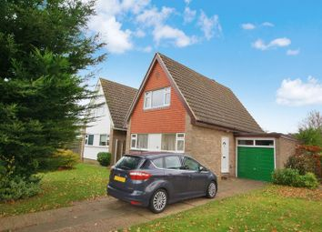 Thumbnail 3 bed detached house to rent in Eleanor Grove, Ickenham, Uxbridge