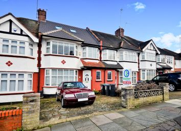 Thumbnail 5 bed terraced house for sale in Brookdale, London