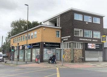 Thumbnail Commercial property for sale in Bridgewater House, 230 Edleston Road, Crewe, Cheshire