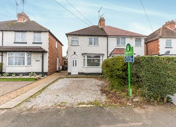 Thumbnail 3 bed semi-detached house for sale in The Avenue, Rubery, Rednal, Birmingham