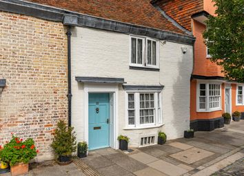 Abbey Street, Faversham ME13. 2 bed terraced house