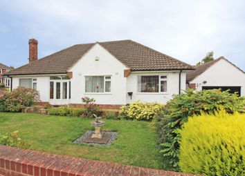 Thumbnail 3 bed detached bungalow for sale in Ennerdale Road, Tettenhall, Wolverhampton