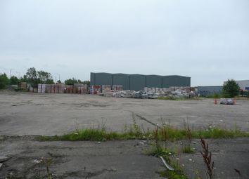 Thumbnail Land to let in Neachells Lane / Wednesfield Way Wednesfield, Wolverhampton