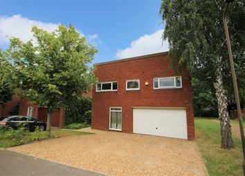 Thumbnail 5 bedroom detached house for sale in Passmore, Passmore, Milton Keynes, Bucks