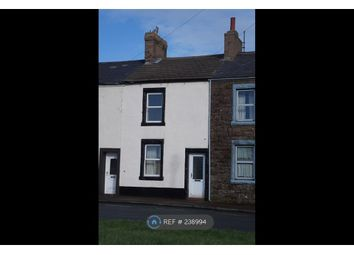 Thumbnail 2 bed terraced house to rent in Pica Cottages, Pica