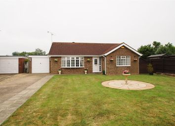 Thumbnail 2 bed bungalow for sale in Fulford Way, Skegness