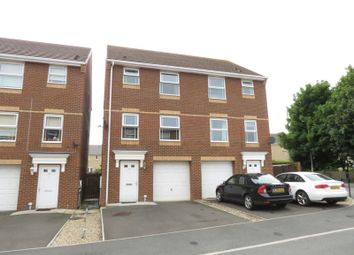 Thumbnail 4 bed semi-detached house for sale in Dreswick Court, Murton, Seaham