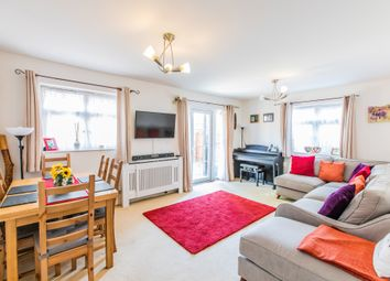 Thumbnail 2 bed flat for sale in Glanville Mews, Stanmore