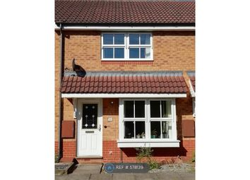 Thumbnail 2 bed terraced house to rent in Latchford Lane, Shrewsbury