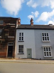Thumbnail 2 bed terraced house for sale in Coleshill Street, Sutton Coldfield
