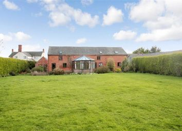 Thumbnail 4 bed barn conversion for sale in Queens Head, Oswestry