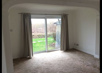 Thumbnail 1 bed flat to rent in Bawdsey Avenue, Newbury Park, Ilford