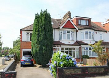 Thumbnail 5 bed end terrace house for sale in Bush Hill Road, London