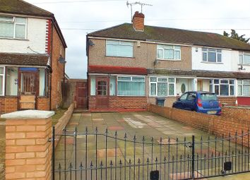 Thumbnail 2 bed end terrace house for sale in Laburnum Road, Hayes