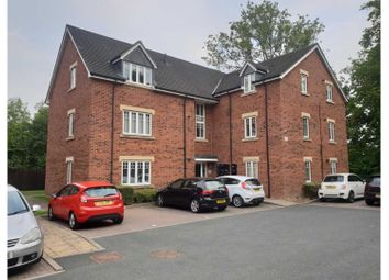 Thumbnail 1 bed flat for sale in 233 Birchfield Road, Redditch
