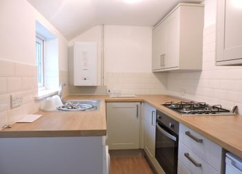 Thumbnail 2 bed terraced house to rent in Gordon Road, Fareham